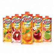 FREE Sample Of Real Fruit Power from New Delhi
