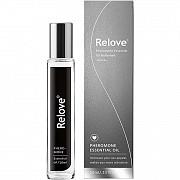 RELOVE Pheromone Essential Oil Samples from New York City