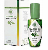 Tea Tree Oil Body Wash Sample из г.Лондон
