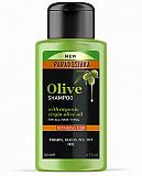 Olive oil shampoo sample из г.Торонто