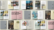 Pride of Britain Hotels Brochures из г.Лондон