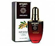 Argan Essence Hair Serum Sample from Edmonton