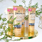 Free Sample of Jergens Natural Glow from Montreal