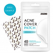Free Acne Cover Patch Sample from Ottawa