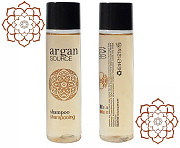 Free samples of Argan Source Shampoo из г.Лидс