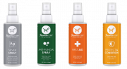 Free Fauna Care sample of Silver Spray from Phoenix