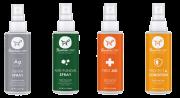 Free Fauna Care sample of Silver Spray из г.Финикс