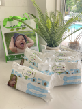 Free Samples of Eco-Friendly Premium Baby Diapers from New York City