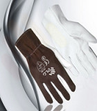 Free Leather Gloves Samples from San Antonio