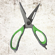 Get a Free Scissors Sample from New York City