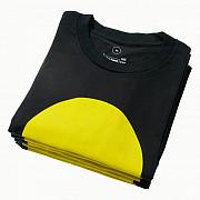 Free t-shirt and sticker Нью-Йорк
