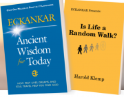 ECKANKAR—Ancient Wisdom for Today из г.Дарвин