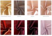Бесплатные образцы ткани «Twobirds» из г.Рига