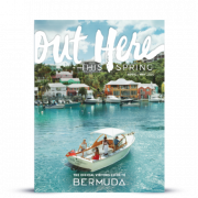 Free Bermuda Brochures, Maps & Official Visitor Guides из г.Манила