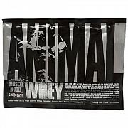 Animal Whey Sample из г.Чикаго