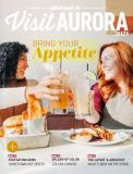 Aurora, Colorado Visitor Guide из г.Денвер