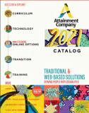 Бесплатные каталоги attainment company from Almaty