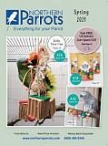 Бесплатный каталог Northern Parrots from Riga
