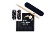 Free Nail Polish x2 Strips Sample Pack From Tough Girls from New York City