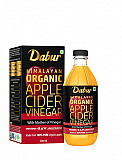 Free Dabur Himalayan Organic Apple Cider Vinegar from Jaipur