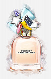 FREE Sample of Marc Jacobs Perfect Perfume from Charlottetown