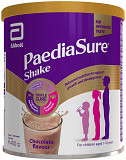 Free PaediaSure Milkshake for Kids from Liverpool