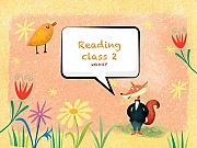 Free Kids Reading Pack from London