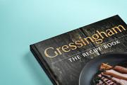 Free Gressingham Duck Recipe Book from London