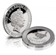 Free Limited Edition 50th Anniversary Coin from London