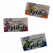 Free Epic Xylitol Mints, Drops, And Gum Samples from Dubai