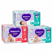 Get Your Free BabyLove Sample Now from Sydney