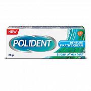 Free Sample of 20g Polident Denture Fixative Cream from Jaipur