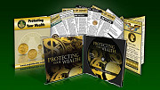 """Free information packet """"World Of Money"""" from Toronto"""