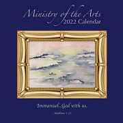 Ministry of the Arts 2022 Calendar from Los Banos