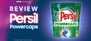 TESTERS WANTED! PERSIL POWERCAPS from London
