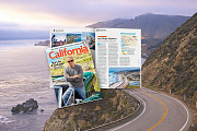 Free California Visitor's & Road Guide from Charlottetown